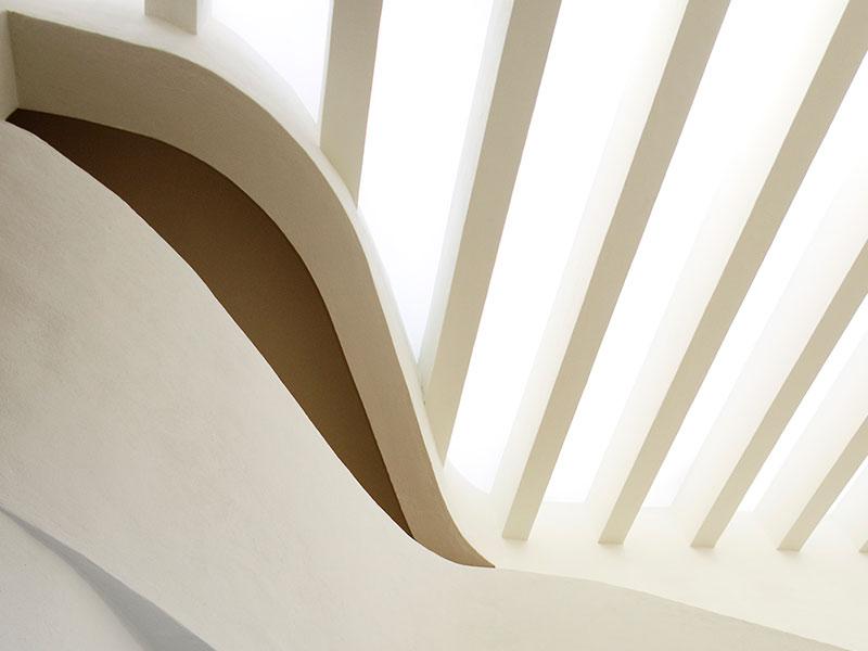 Vivienda Unifamiliar. Casa Continua. Casa moderna en Campello. Arquitectos Alicante. Arquitectos Campello. eneseis Arquitectura