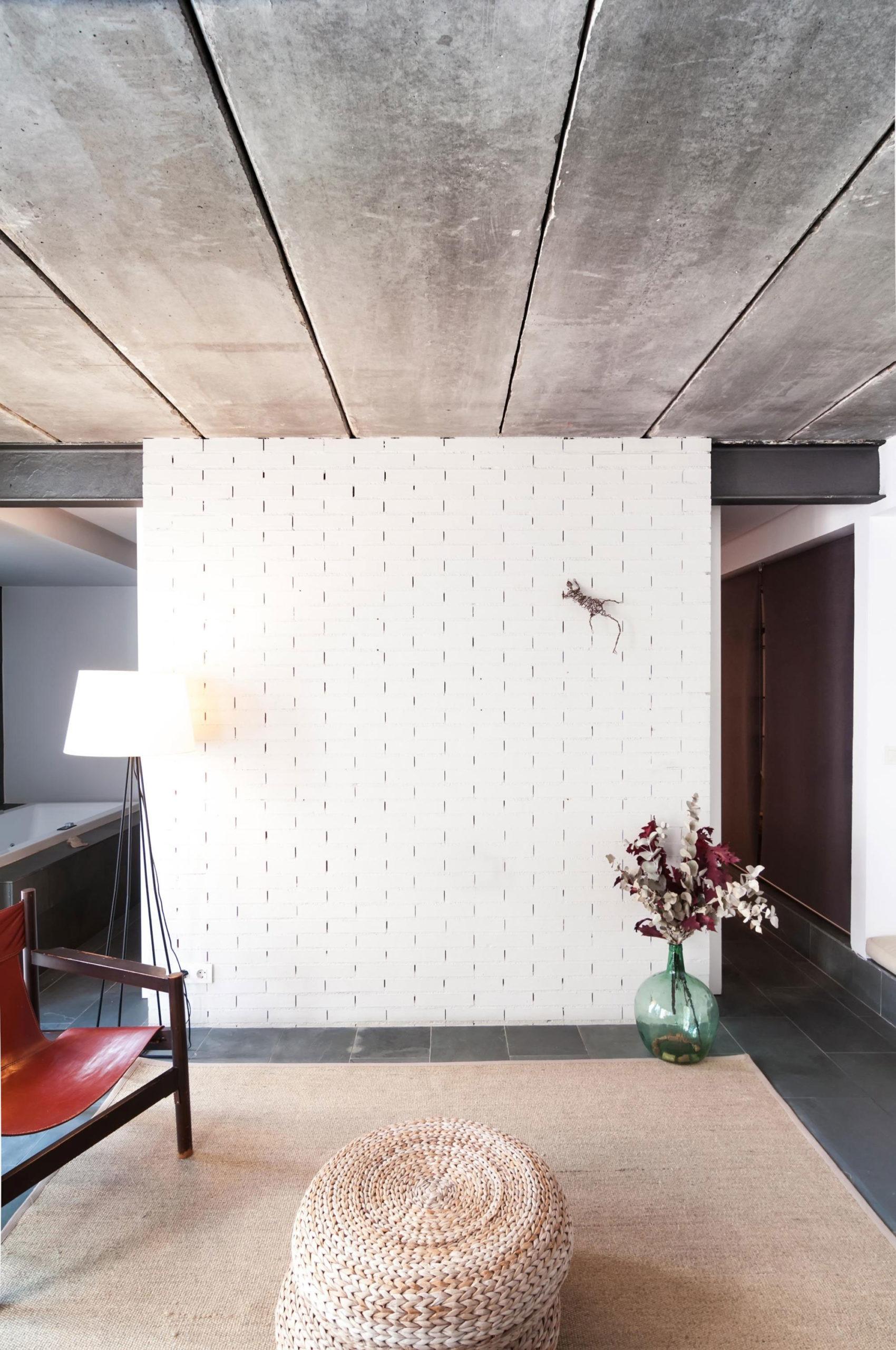 Dúplex Alicante. Diseño interior. eneseis Arquitectura