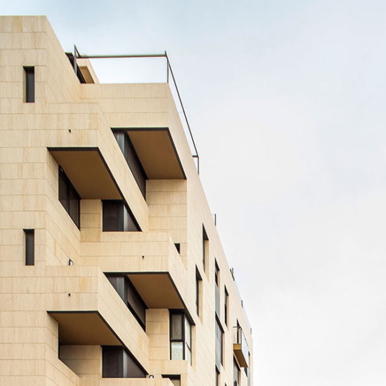 Residencial Almond. Bloque viviendas San Vicente. Arquitectos San Vicente. Arquitectos Alicante. Arquitectos Costa Blanca. eneseis Arquitectura