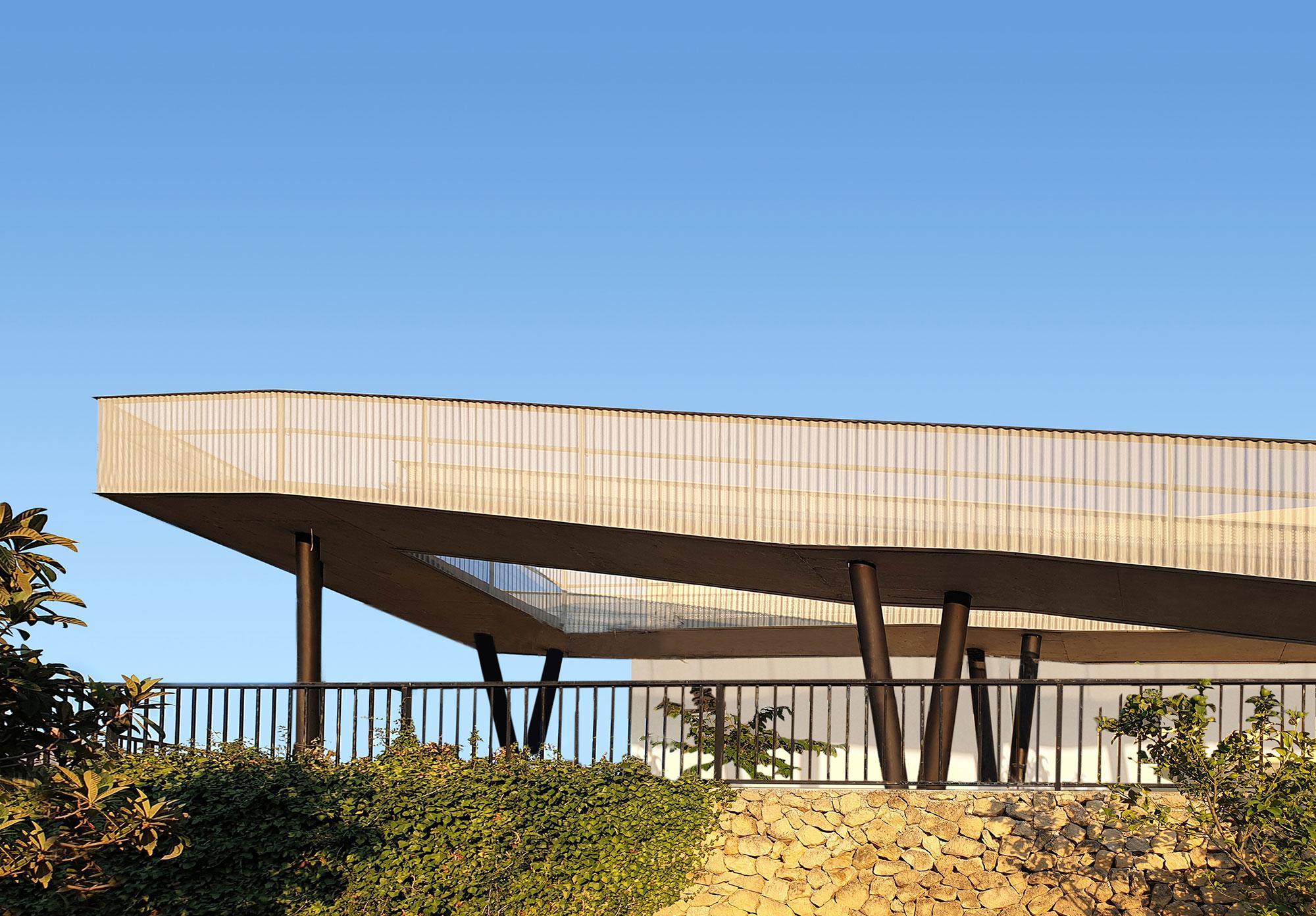 Centro Cultural Multidisciplinar. Arquitectos Alicante. eneseis Arquitectura